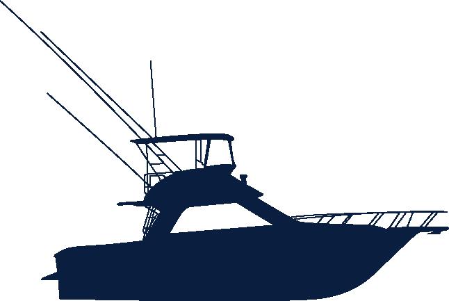 Blackfin 38