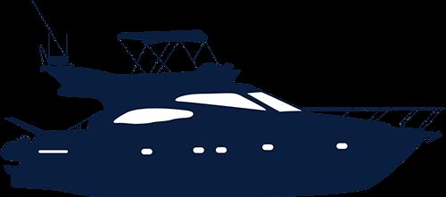 Ferretti 460<