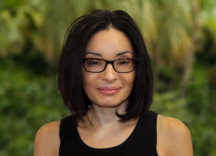 Rebecca Smitha