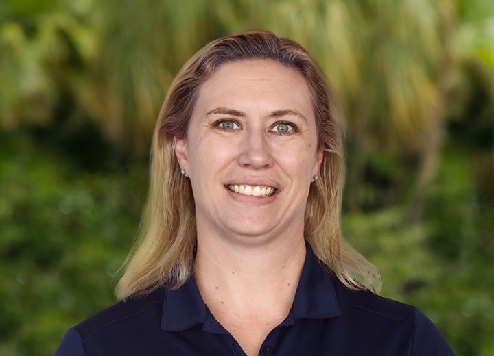 Melinda Godfrey